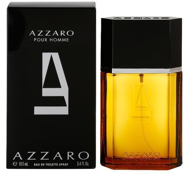 Apa de toaleta pentru barbati Azzaro Pour Homme, 100ml poza