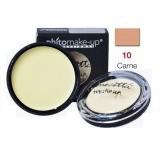 Fard Cremos Mic - Cinecitta PhitoMake-up Professional Cerone in Crema Grease - Paint nr 10