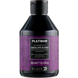 Sampon pentru Mentinerea Blondului Perfect – Black Professional Line Absolute Blond Shampoo, 300ml de la esteto.ro