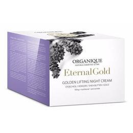 Crema de noapte cu aur, Organique, 50 ml de la esteto.ro