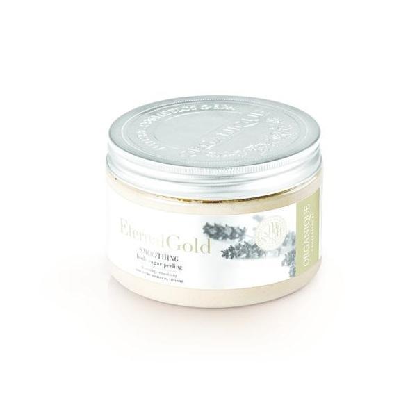 Exfoliant facial cu aur, Organique, 180 ml poza