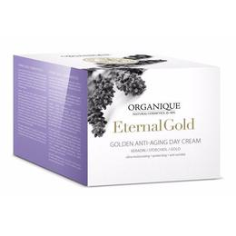 Crema de zi cu aur, Organique, 50 ml de la esteto.ro