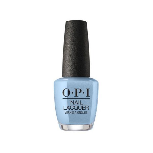 Lac de unghii - NL OPI Check Out the Old Geysirs 15ml imagine produs