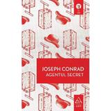 Agentul secret - Joseph Conrad, editura Grupul Editorial Art