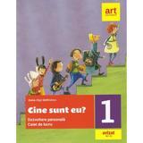 Cine sunt eu? Dezvoltare personala - Clasa 1 - Caiet - Doina-Olga Stefanescu, editura Grupul Editorial Art