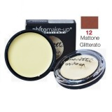 Fard Cremos Mic - Cinecitta PhitoMake-up Professional Cerone in Crema Grease - Paint nr 12