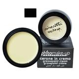Fard Cremos Mediu - Cinecitta PhitoMake-up Professional Cerone in Crema Grease - Paint nr 1
