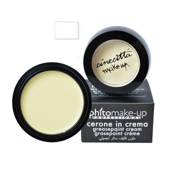 Fard Cremos Mediu - Cinecitta PhitoMake-up Professional Cerone in Crema Grease - Paint nr 2 imagine produs