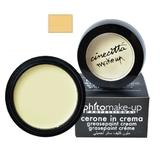 Fard Cremos Mediu - Cinecitta PhitoMake-up Professional Cerone in Crema Grease - Paint nr 3