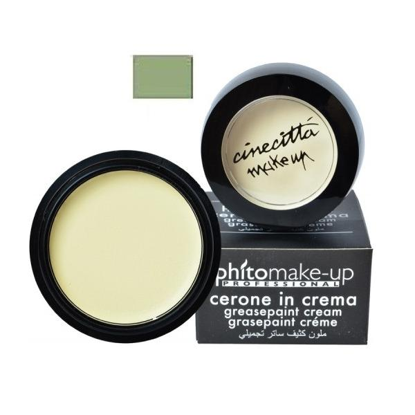 Fard Cremos Mediu - Cinecitta PhitoMake-up Professional Cerone in Crema Grease - Paint nr 4 imagine produs