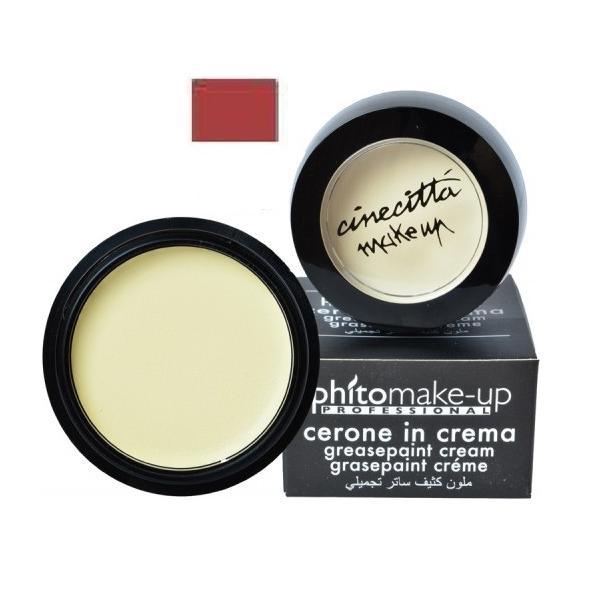 Fard Cremos Mediu - Cinecitta PhitoMake-up Professional Cerone in Crema Grease - Paint nr 5 imagine produs