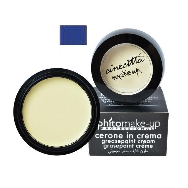 Fard Cremos Mediu - Cinecitta PhitoMake-up Professional Cerone in Crema Grease - Paint nr 6 imagine produs