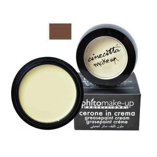 Fard Cremos Mediu - Cinecitta PhitoMake-up Professional Cerone in Crema Grease - Paint nr 11 imagine produs