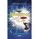 Nevermoor. Probele de admitere ale lui Morrigan Crow - Jessica Townsend, editura Nemira
