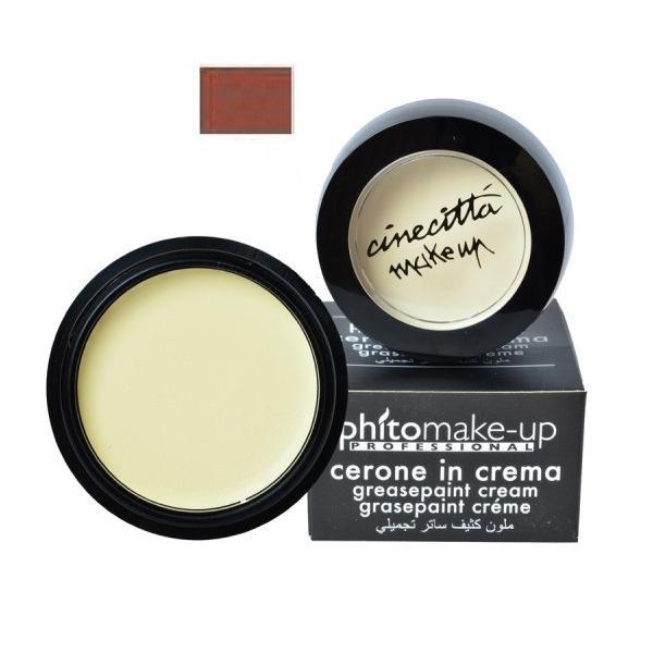 Fard Cremos Mediu - Cinecitta PhitoMake-up Professional Cerone in Crema Grease - Paint nr 12 imagine produs