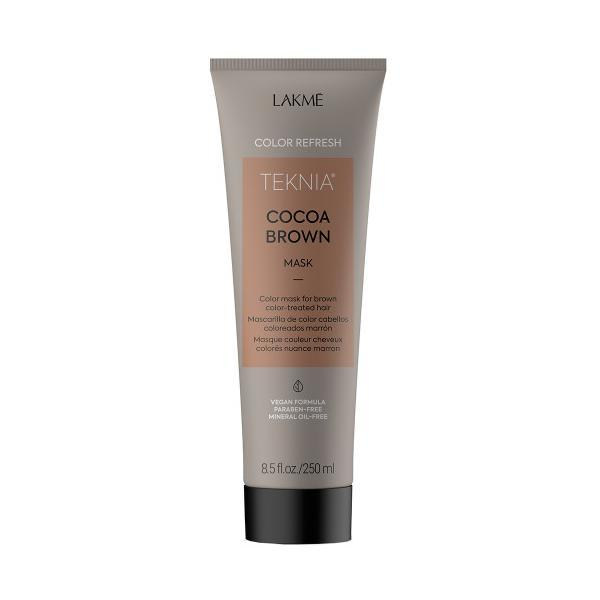 Tratament pentru par Ultra Brown,Lakme, 250 ml