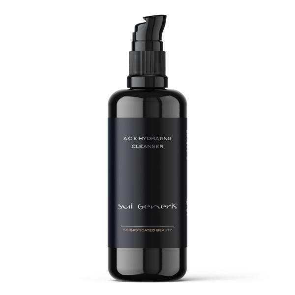 Complex hidratant pentru curatirea fetei, Hera Medical - A C E hydrating cleanser 100 ml imagine produs