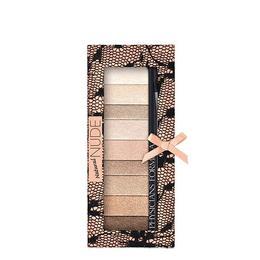 Paletă farduri Shimmer Strips Natural Nude 7,5g Physicians Formula de la esteto.ro