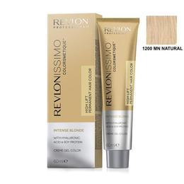 Vopsea Crema Permanenta – Revlon Professional Revlonissimo Colorsmetique Intense Blonde Permanent Hair Color, nuanta 1200 MN Natural, 60 ml de la esteto.ro