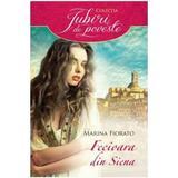 Fecioara din Siena - Marina Fiorato, editura Litera