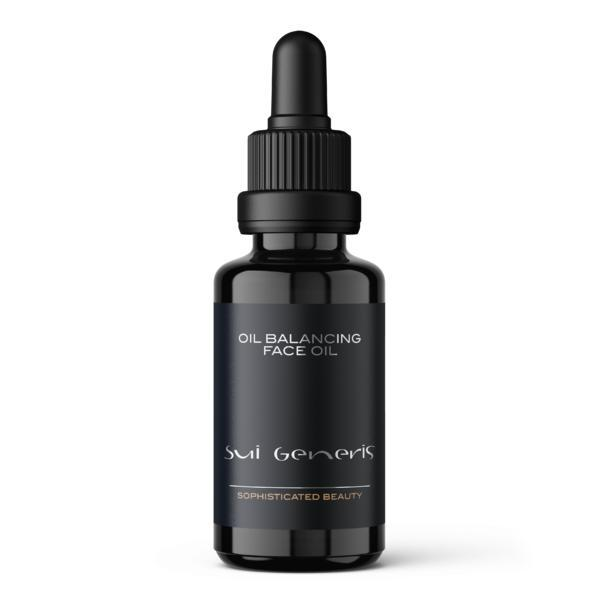 Ser Oil Balancing, Hera Medical Cosmetice BIO, 30 ml poza