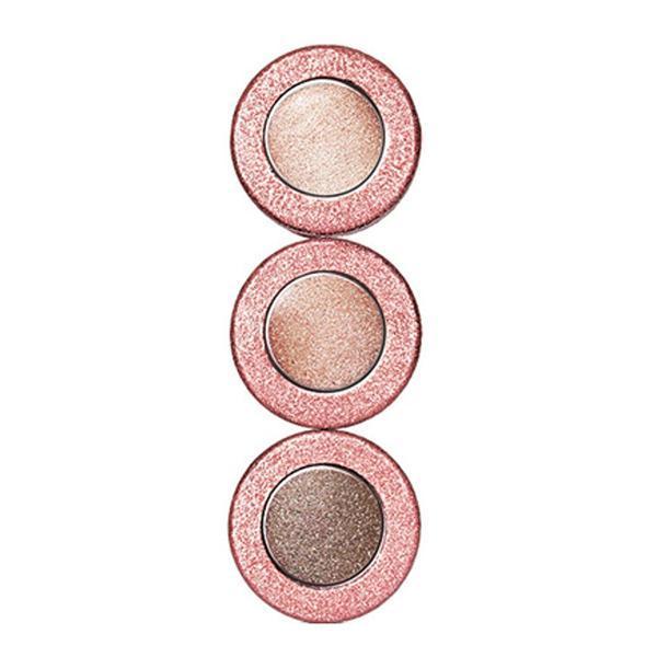 Trio Fard de pleoape Extreme Shimmer Nude Eyes 4.8g Physicians Formula imagine produs