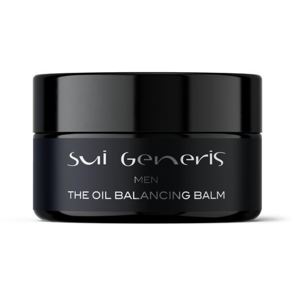 Crema anti-aging sebo-regulatoare pentru barbati, Hera Medical Cosmetice BIO, 60 ml imagine produs