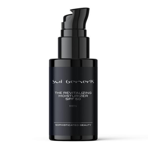 Crema anti-aging hidratanta de zi pentru barbati, Hera Medical Cosmetice BIO, SPF 50, 50 ml imagine produs