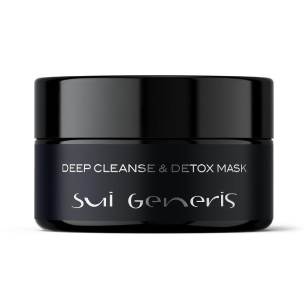 Masca marina Deep Cleanse & Detox, Hera Medical Cosmetice BIO, 60 ml