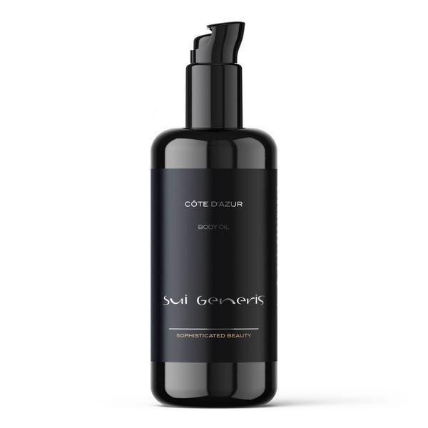 Ulei de corp Provence, Hera Medical Cosmetice BIO, 200 ml imagine produs