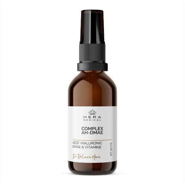 Complex anti-aging restructurant, Hera Medical Cosmetice BIO, 50 ml imagine produs