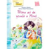Prima zi de scoala a Mirei - Ioana Chicet-Macoveiciuc, editura Didactica Publishing House