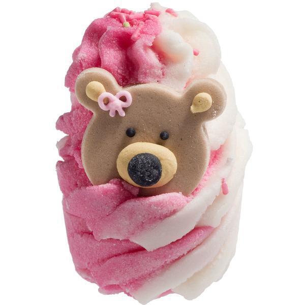 Sare baie Mallow Teddy Bears Picnic, Bomb Cosmetics, 50 gr esteto.ro