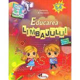 Educarea limbajului 5-6 ani - Stefania Antonovici, editura Aramis