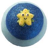 Bila efervescenta de baie Wish upon a Starfish, Bomb Cosmetics, 160 gr