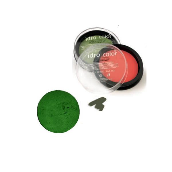 Fard Cremos tip Acuarela - Cinecitta PhitoMake-up Professional Idro Color 35 g nr 68 imagine produs