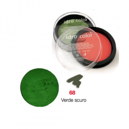 Fard Cremos tip Acuarela - Cinecitta PhitoMake-up Professional Idro Color 35 g nr 68