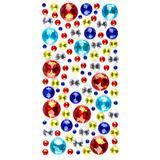Decoratiuni Strassuri Dots Lucy Style 2000