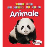 Animale - Sunt mic si vreau sa aflu, editura Aramis