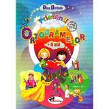 Prietenii ortogramelor Ed.2 - Olga Piriiala, editura Aramis
