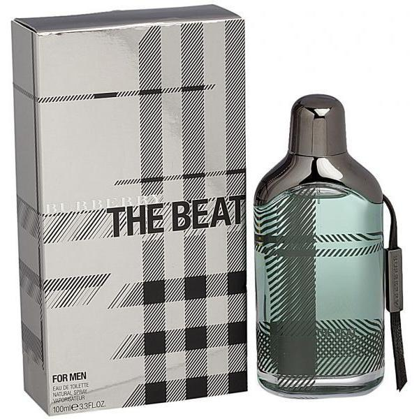 Apa de Toaleta Burberry The Beat, Barbati, 100ml poza