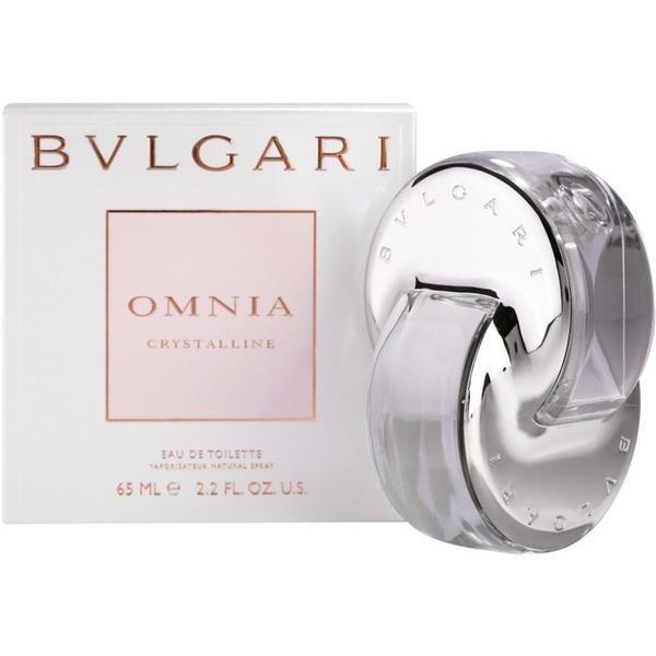 Apa de Toaleta BVLGARI Omnia Crystalline, Femei, 65ml imagine produs
