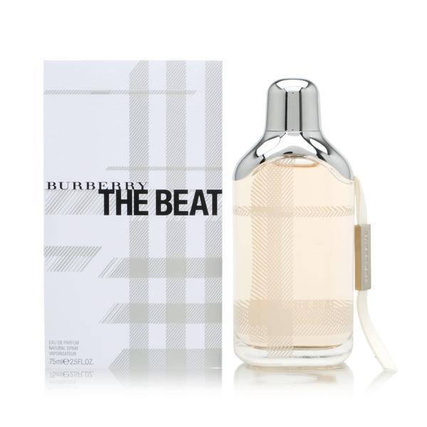 Apa de parfum Burberry, The Beat, Femei, 75 ml imagine produs