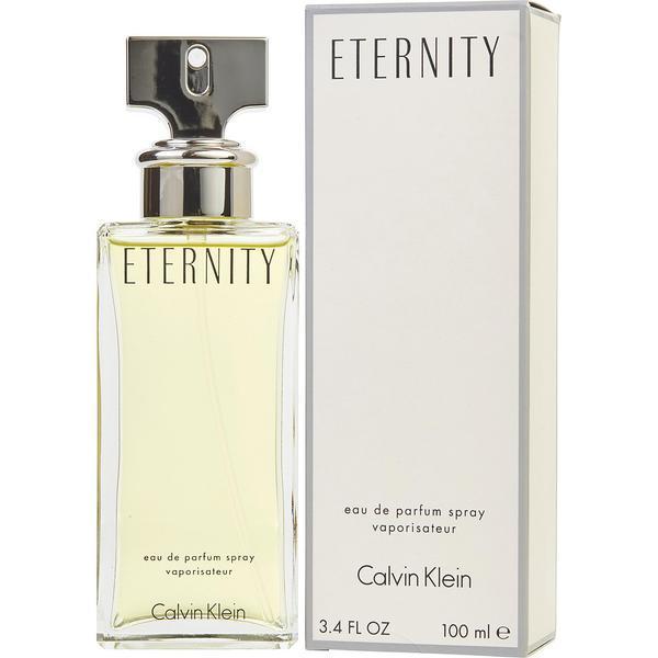 Apa de Parfum Calvin Klein Eternity, Femei, 100ml imagine produs
