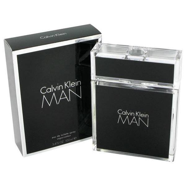 Apa de Toaleta Calvin Klein Calvin Klein Man, Barbati, 100ml poza