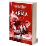 Karma. Seria Aripile Albastre. Vol.2 - Anamaria Borlan, editura Pavcon