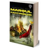 Marsul fantomelor - Anamaria Borlan, editura Pavcon