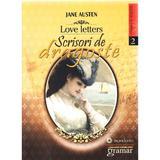 Scrisori de dragoste - Jane Austen, editura Gramar
