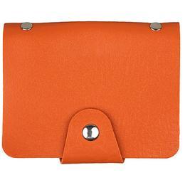 Portcard Ladys Lucy Style 2000, portocaliu