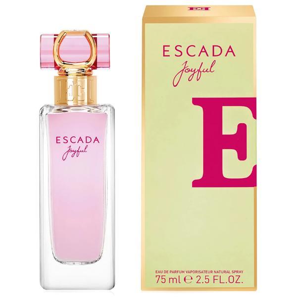 Apa de Parfum Escada Joyful, Femei, 75ml